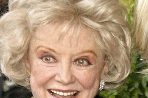 Phyllis Diller Death Cause and Date