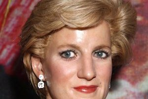 Princess Diana Death Cause and Date