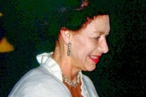 Princess Margaret Death Cause and Date