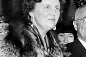 Queen Juliana Death Cause and Date