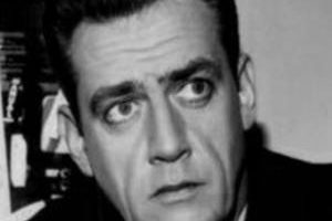 Raymond Burr Death Cause and Date