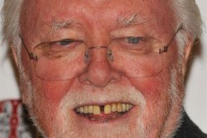 Richard Attenborough Death Cause and Date