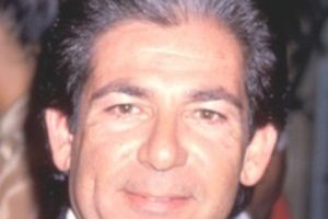 Robert Kardashian Death Cause and Date