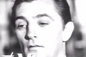 Robert Mitchum Death Cause and Date