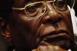 Robert Mugabe Death Cause and Date