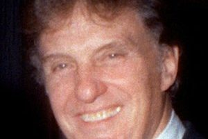 Robert Stack Death Cause and Date