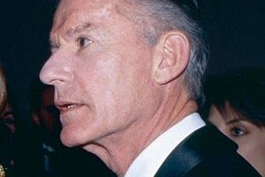 Roddy McDowall Death Cause and Date