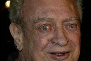 Rodney Dangerfield Death Cause and Date