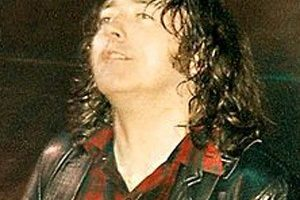 Rory Gallagher Death Cause and Date