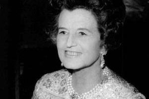 Rose Kennedy Death Cause and Date