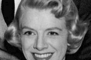Rosemary Clooney Death Cause and Date