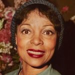 Ruby Dee Death Cause and Date