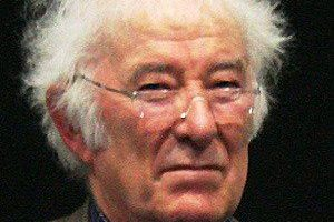 Seamus Heaney Death Cause and Date