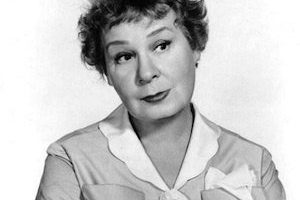 Shirley Booth Death Cause and Date