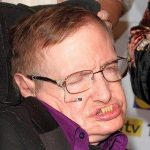 Stephen Hawking Death Cause and Date
