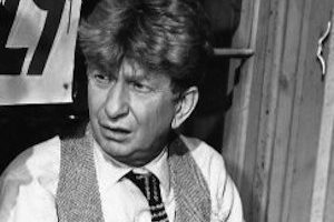 Sterling Holloway Death Cause and Date