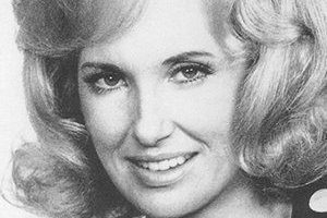 Tammy Wynette Death Cause and Date