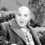 Telly Savalas Death Cause and Date