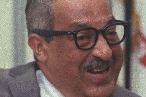 Thurgood Marshall Death Cause and Date