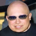 Verne Troyer Death Cause and Date
