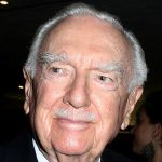 Walter Cronkite Death Cause and Date