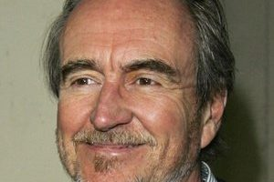 Wes Craven Death Cause and Date