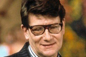 Yves Saint Laurent Death Cause and Date