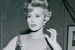 Zsa Zsa Gabor Death Cause and Date