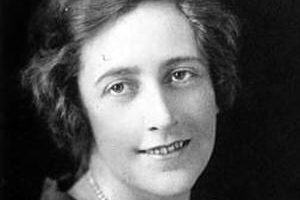 Agatha Christie Death Cause and Date