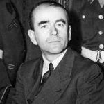 Albert Speer Death Cause and Date