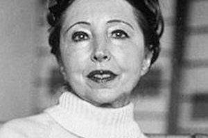 Anais Nin Death Cause and Date