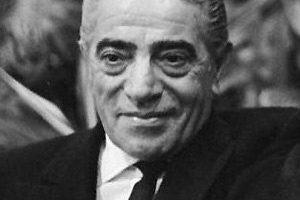 Aristotle Onassis Death Cause and Date