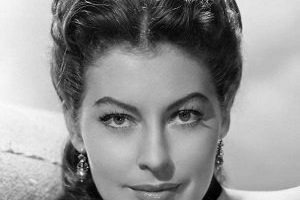 Ava Gardner Death Cause and Date