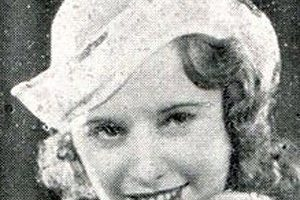 Barbara Stanwyck Death Cause and Date
