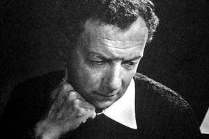 Benjamin Britten Death Cause and Date