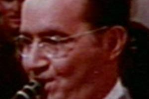 Benny Goodman Death Cause and Date