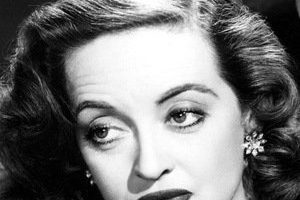 Bette Davis Death Cause and Date