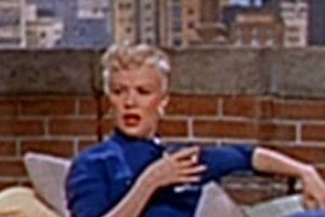 Betty Grable Death Cause and Date