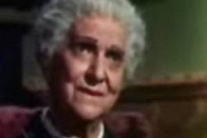 Beulah Bondi Death Cause and Date