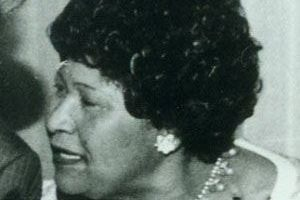 Big Mama Thornton Death Cause and Date
