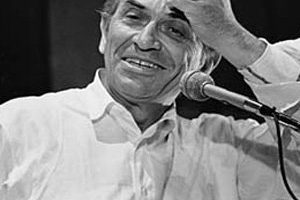 Bill Graham Death Cause and Date