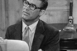 Cary Grant Death Cause and Date