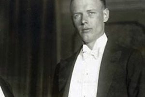 Charles Lindbergh Death Cause and Date