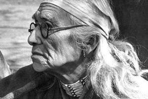 Chief Dan George Death Cause and Date