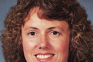 Christa McAuliffe Death Cause and Date