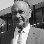 Conrad Hilton Death Cause and Date
