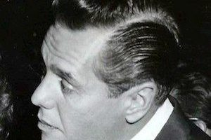 Desi Arnaz Death Cause and Date