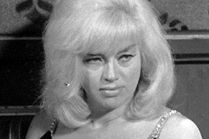 Diana Dors Death Cause and Date