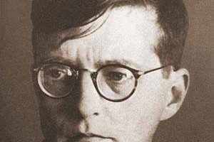 Dmitri Shostakovich Death Cause and Date