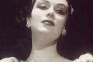 Dolores del Río Death Cause and Date